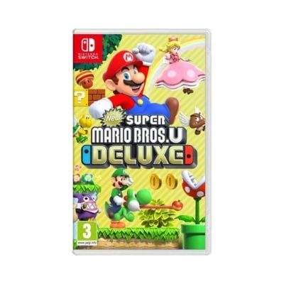 Super Mario Super Bros Nintendo Switch