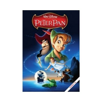Peter Pan film
