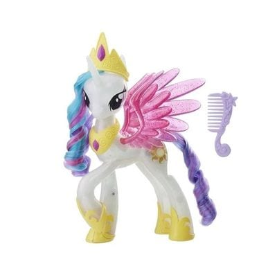My little pony prinsessa