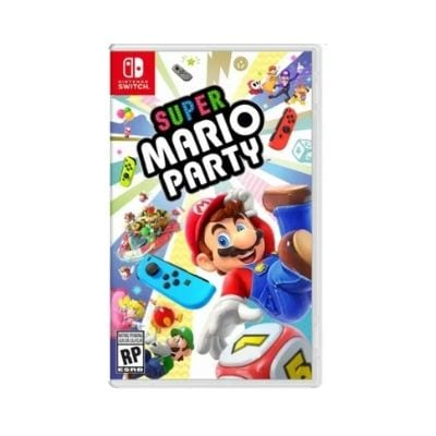 Super Mario Party för Nintendo Switch