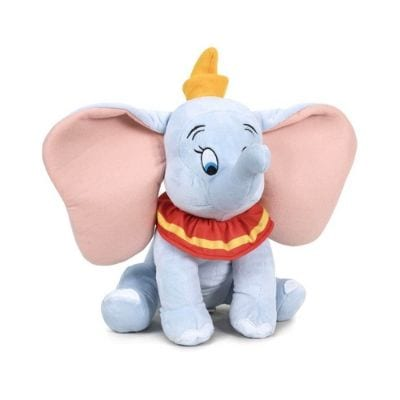 Dumbo, en av Disneys klassiska filmer.