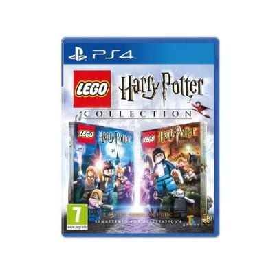 Harry Potter spel för PS4